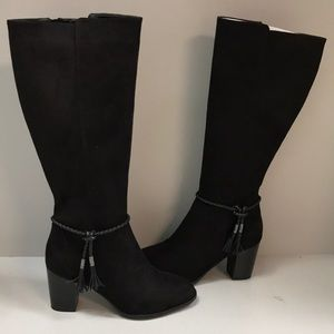 New! Stone Wall boots